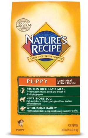 Natures recipe dog food for quality ingredients allergy free dog food forumfinder Image collections