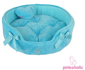 dog clothes and beds