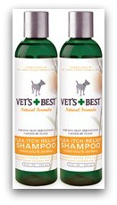 dog flea treatment