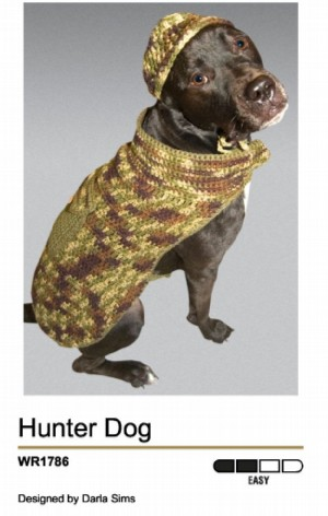 Crochet-dog-sweater-knit