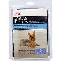 diapers for dog