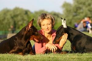 dog breed selector